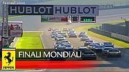 "Ferrari Challenge Europe – Trofeo Pirelli: ""Babalus"" wins and Vezzoni overtakes Nelson"