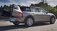 New MINI Clubman Cooper S review