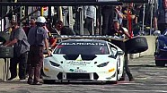 Lamborghini Blancpain Super Trofeo World Final Sebring 2015 teaser