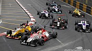 LIVE: FIA F3 Intercontinental Cup - Macau Grand Prix