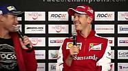 Race of Champions - Les meilleurs moments du week-end