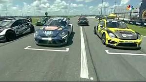 Red Bull GRC Daytona (I): Supercar Semifinal A