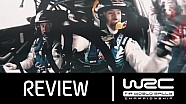 WRC Season Highlights 2015: End of Season Clip #1