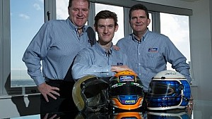 Brabham dynasty to continue at the 100th running of the Indianapolis 500