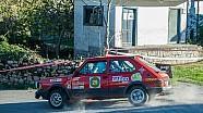 Driver's Eyes Onboard Fernando García - Regina Díaz || Seat Fura Crono || Rallysprint R&R 2015