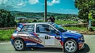 Jonathan Cabo - Urbano Alonso || Campeones de Rallysprint de Cantabria 2015 ||  Clio Maxi Kit Car