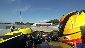 2015 Official Test at the Circuit Paul Ricard