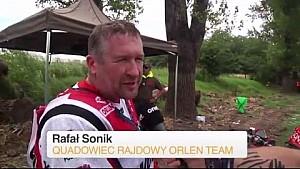 ORLEN Team Rajd, Dakar 2016