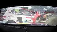 Cockpit-Kamera: Rallycross mit Ekström