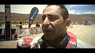 DAKAR 2016 DAY 6 Team HRC