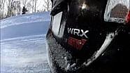 Der neue Subaru WRX