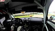 Porsche Cayman GT4 Clubsport - eerste test op Hockenheim