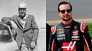 4-1 Love: Kurt Busch Talks Turner