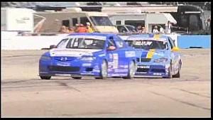 PWC 2009 at Sebring International