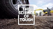 The Science of Tough Episode 1 - Tough Towing