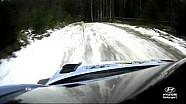 Rally Sweden Bestof: On-boards - Hyundai Motorsport 2016