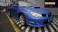 Subaru Impreza - Mk II - buyers review