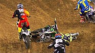 250 SX Highlights - Arlinghton - 2016 Monster Energy Supercross