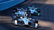 Тесты IndyCar в Финиксе перед стартом сезона 2016. День 2