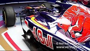 Präsentation: Toro Rosso STR11