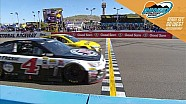 Fotofinish in Phoenix: Harvick vs. Edwards