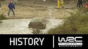 WRC History: Hot & Cold Teaser