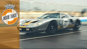 This Ford GT40 is pure NOISE
