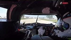 Un giro sul Sebring International Raceway