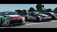 WTCC MAC3 - A World Premiere in France