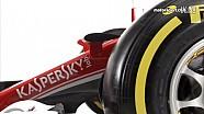2016年F1大奖赛内幕—巴林大奖赛(1)