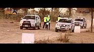 Desert Storm Rally 2015