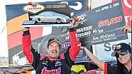 Greg Anderson wins 2016 K&N Horsepower Challenge in Las Vegas