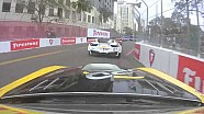 PWC 2016 St. Petersburg Onboard Highlights Frankie Montecalvo #66 GTA