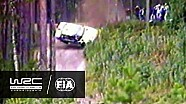 WRC History