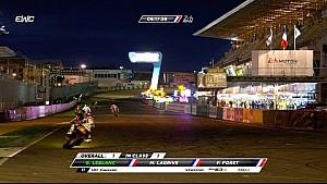 24h Le Mans: 7. Stunde