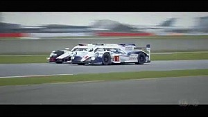 2016 WEC 6 Hours of Silverstone Official Teaser