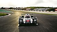 Mark Webber set for World Endurance Championship title defence
