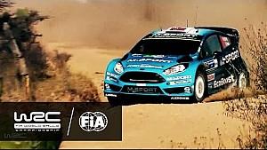 WRC Rally Guanajuato México 2016: M-Sport Special