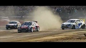 World RX, mode d'emploi - 8. Le tour Joker