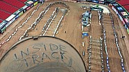 Inside Track Monster Energy Supercross Round 8 Atlanta, GA