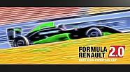 CANLI: Formula Renault 2.0 NEC - Monza - 1. Yarış