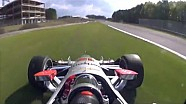 2016 Honda Indy Grand Prix of Alabama Day 1 Highlights