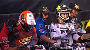 2016 - Race Day LIVE! - Foxborough - 250SX Class Highlights