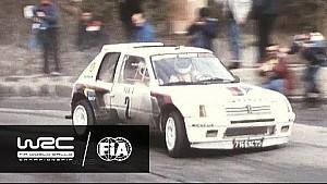 1985: Ari Vatanen vs. Walter Röhrl
