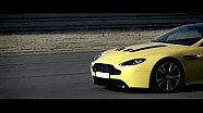 2016 Kiheung International Track Day - Korea   Aston Martin