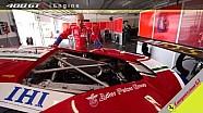 Ferrari 488 GTE, Bruni ci svela il motore