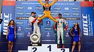 دبليو تي سي سي: ملخص السباق الأوّل في مراكش