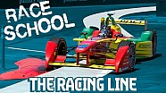Race School: What Is The Racing Line? - Formula E