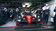 TOYOTA Gazoo Racing | 6 Hours of Spa-Francorchamps - Teamwork, FIA WEC 2016