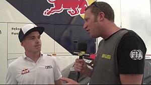 Interview: Toomas Heikkinen
